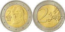 World Coins - Austria, 2 Euro, 2010, MS(63), Bi-Metallic, KM:3143