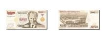 World Coins - Turkey, 5,000,000 Lira, 1984-1997, KM:210, 1997, EF(40-45)