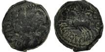 Ancient Coins - Remi, Area of Reims, Bronze REMO, EF(40-45), Delestré:593