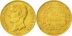 Ancient Coins - Coin, France, Napoléon I, 20 Francs, 1804, Paris, EF(40-45), Gold, KM:661