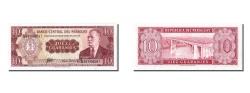 World Coins - Paraguay, 10 Guaraníes, 1952, KM #196b, UNC(65-70), A36994297