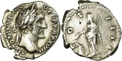 Ancient Coins - Coin, Antoninus Pius, Denarius, Roma, , Silver, Cohen:238