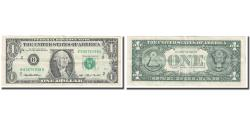Us Coins - Banknote, United States, One Dollar, 1993, KM:4013, EF(40-45)