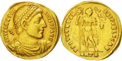 Coin, Valentinian I, Solidus, 364-367, Antioch, , Gold, RIC:2a-i