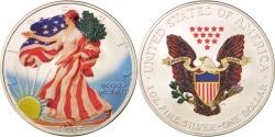 Us Coins - United States, Dollar, 2004, U.S. Mint, Philadelphia, , Silver, KM:273