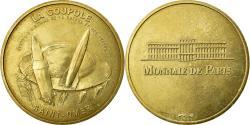 World Coins - France, Token, Helfaut - La Coupole n°1, 1998, MDP, , Cupro-nickel