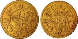 World Coins - Coin, Turkey, Mahmud II, 1/2 Hayriye Altin, 1832, Qustantiniyah,