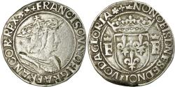 World Coins - Coin, France, Teston, Lyon - Lugdunum, , Silver, Duplessy:810