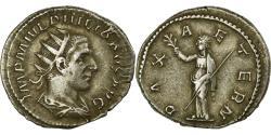 Ancient Coins - Coin, Philip I, Antoninianus, 244-247, Rome, , Billon, RIC:40b