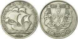 World Coins - Coin, Portugal, 10 Escudos, 1934, , Silver, KM:582