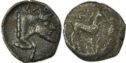Ancient Coins - Coin, Obol, Gela, , Silver, SNG-Cop:272