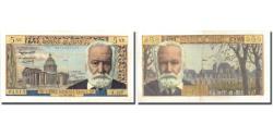 World Coins - France, 5 Nouveaux Francs, 5 NF 1959-1965 ''Victor Hugo'', 1964, 1964-10-01