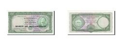 World Coins - Mozambique, 100 Escudos, 1976, 1961-03-27, KM:117a, UNC(65-70)