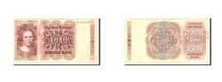 World Coins - Norway, 100 Kroner, 1981, KM:41c, Undated, VF(20-25)