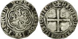 World Coins - Coin, France, Bretagne, Blanc à l'hexalobe, Blanc, Nantes, , Billon