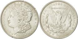 Us Coins - Coin, United States, Morgan Dollar, Dollar, 1921, U.S. Mint, Philadelphia