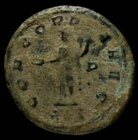 Ancient Coins - Probus - CONCORD AVG - 22 mm / 3.61 gr.