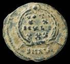 Ancient Coins - Constans - VOT XX MVLT XXX, Alexandria - 17 mm / 1.74 gr.