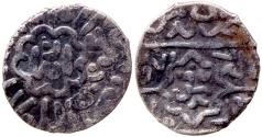 World Coins - BAHRI MAMLUK AYNAL AR DIRHAM DIMASHQ AH 862