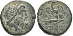 Ancient Coins - PONTUS GAZIURA rare