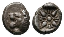 Ancient Coins - IONIA MILETOS AR TWELFTH STATER