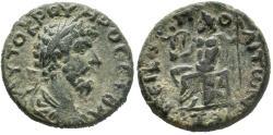 Ancient Coins - LUCIUS VERUS JUDAEA NICOPOLIS EMMAUS extremely rare RRR