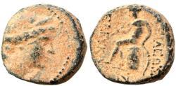 Ancient Coins - SYRIA SELEUCIS and PIERIA ANTIOCHOS III  ANTIOCH