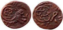 World Coins - AQ QOYUNLU Æ ANONYMOUS FALS 3.0 GR & 18,16 MM