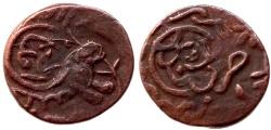 World Coins - AQ QOYUNLU Æ ANONYMOUS FALS 3.0 GR & 18,16 MM