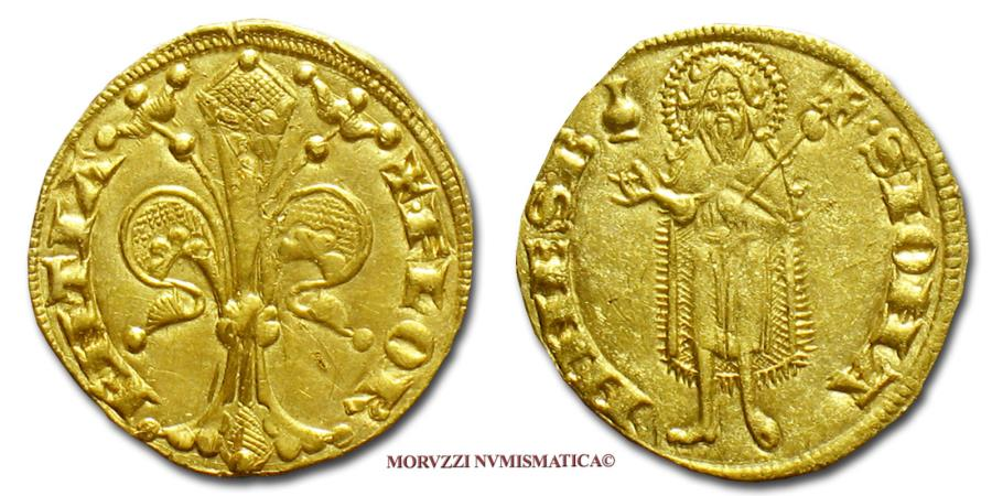 Republic of florence florin 1303 ampoule lily of florence for Coin firenze