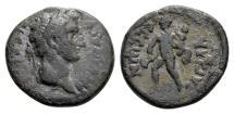 Ancient Coins - Pisidia, Sagalassus. Nerva AD 96-98, AE 19mm (6.14 gram)