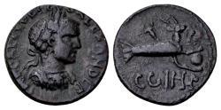 Ancient Coins - Mysia, Parium. Severus Alexander AD 222-235, AE (21mm, 5.19 gram)