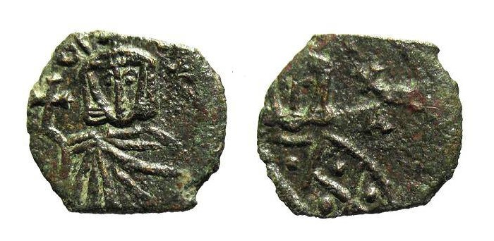 Michael i rhangabe ad 811 813 with theophylactus ae for Michaels crafts syracuse ny