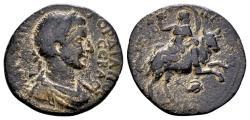 Ancient Coins - Cilicia, Seleucia ad Calycadnum. Gordian III AD 238-244, AE 22mm (5.14 gram)