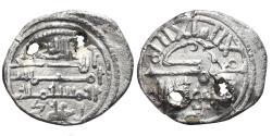 World Coins - ALI IBN YUSUF. AR, Quirat. AH 500-522. ALMORAVIDS (Spain) Scarce.