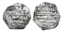 World Coins - AL-QA´IM. AR, 1/2 Dirham. Al-Mahdiya mint. AH 322-324 FATIMIDS. Scarce.