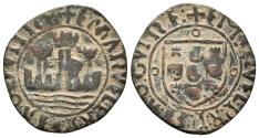 World Coins - PORTUGAL. D. Manuel I. (1495-1521). Ceitil. Gomes 02.12.