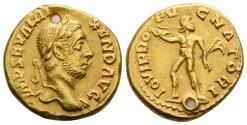 Indian (?) Imitation of a Severus Alexander Aureus