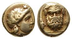 Ancient Coins - Beautiful Silenus Hecte Ex Roma 4, 2012