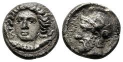 Ancient Coins - Very Rare Hemisiglos Of Cilicia
