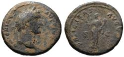 Ancient Coins - Antoninus Pius AE As - FELICITAS AUGUSTI - 139 AD