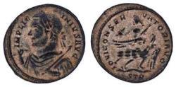 Ancient Coins - Licinius I. A.D. 319