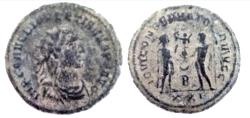 Ancient Coins - DIOCLETIAN. 284-305 AD.