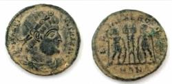 Ancient Coins - Constantine I. AD 307 - 337.