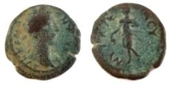 Ancient Coins - SYRIA, Decapolis. Nysa-Scythopolis. Commodus. AD 177-192. Æ
