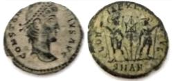 Ancient Coins - Constantine II (337-340),Antioch Mint