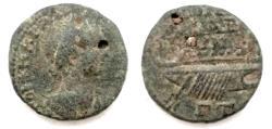 Ancient Coins - DECAPOLIS, Gadara. Elagabalus. AD 218-222. Æ