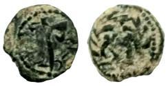 Ancient Coins - Rare Pontius Pilate AE Prutah. 26 – 36 CE