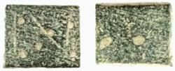 Ancient Coins - Byzantine Bronze weight