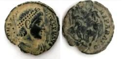 Ancient Coins - Constantius II Æ. 351-355 AD